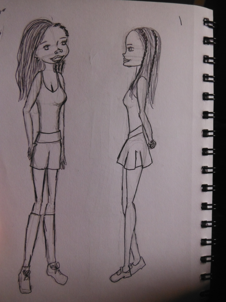 Laura body